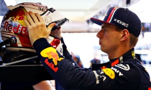 Max Verstappen this season showed the qualities that define him as a future world champion.
