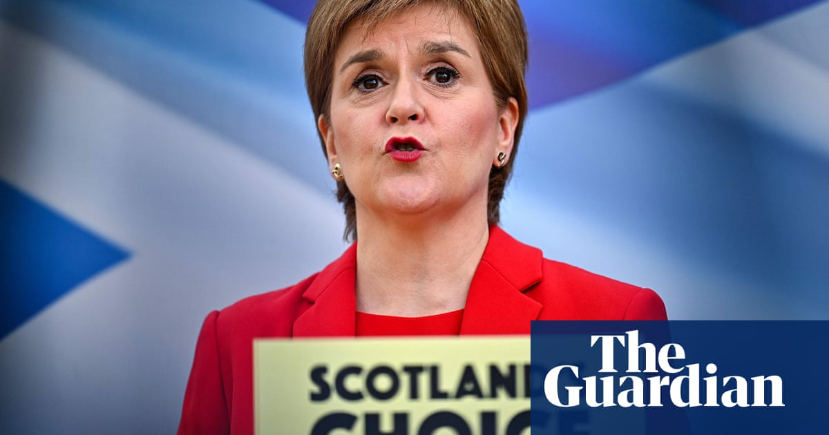 What might Scotland's election results mean for IndyRef2?