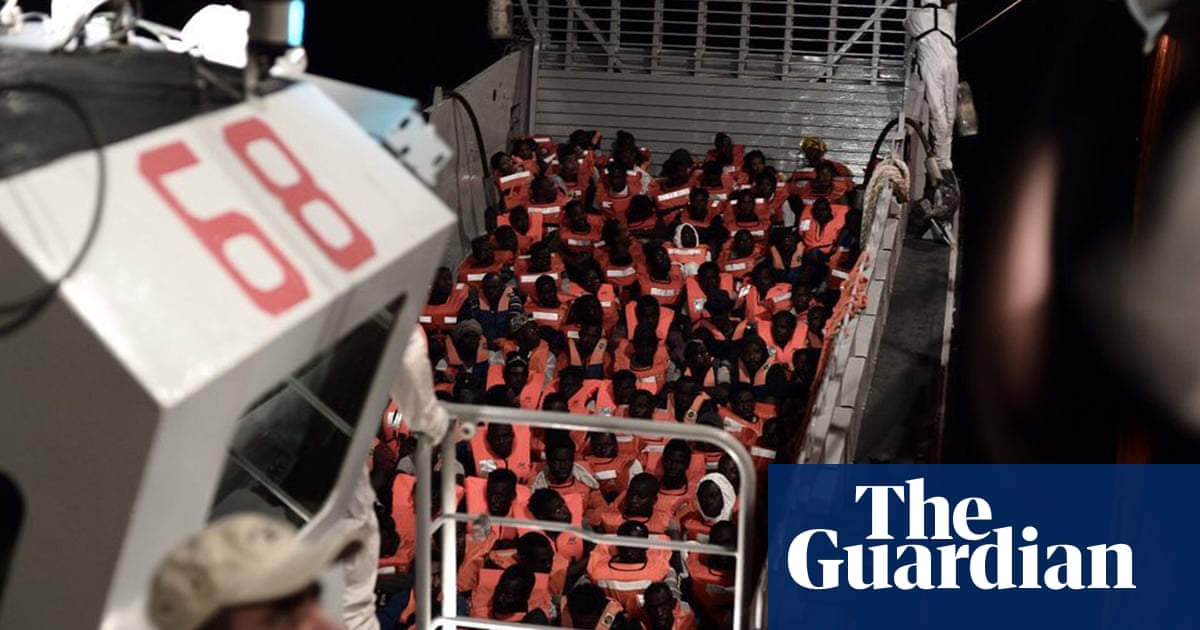 Italian Minister Declares Victory As Spain Accepts Rescue Boat