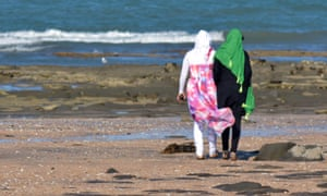 'For many Muslim women, to be the understudy in your own story, to be relegated to the wings of life's stage while others say your lines for you, is our reality'