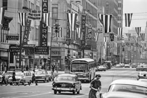 Birmingham, Alabama, 11 May 1963
