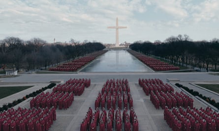 From Hulu's adaptation of The Handmaid's Tale.