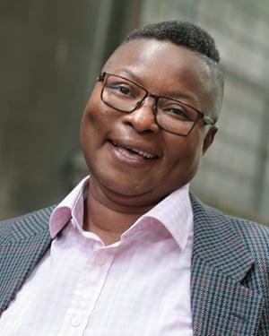 Aderonke Apata.