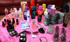 Avon products