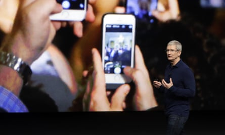 Apple CEO Tim Cook will also attend the meeting.