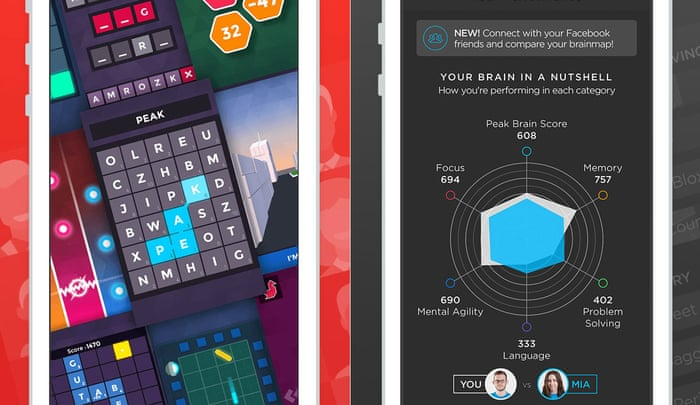 Five of the best brain-training apps | Technology | The Guardian