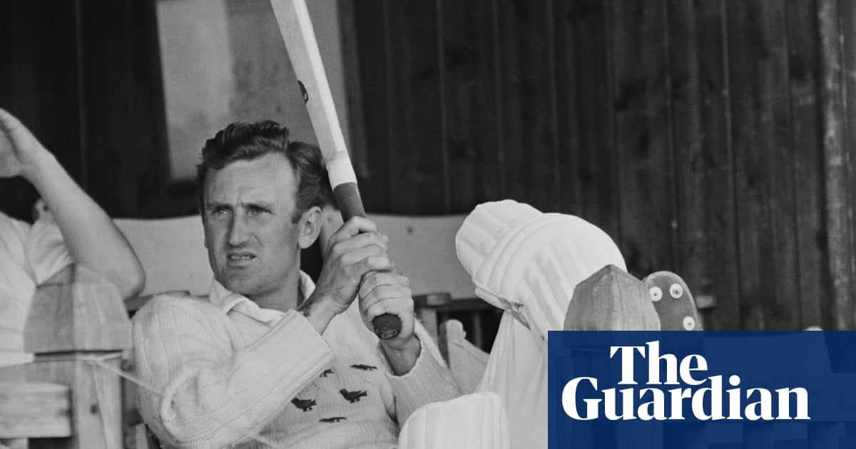 Ted Dexter obituary