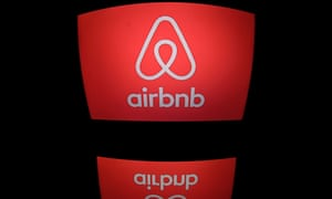 Airbnb host who canceled reservation using racist comment