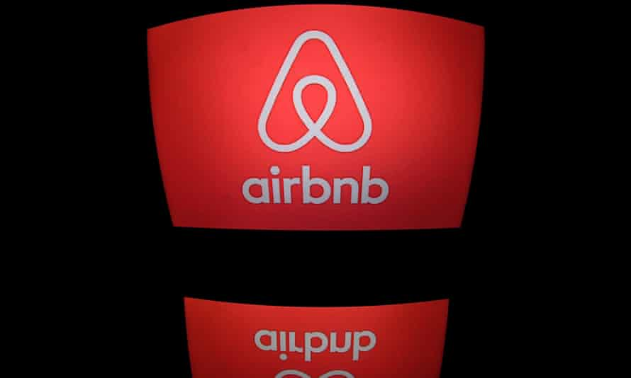 An Airbnb host told a guest via text message: 'I wouldn't rent it to u if u were the last person on earth'.