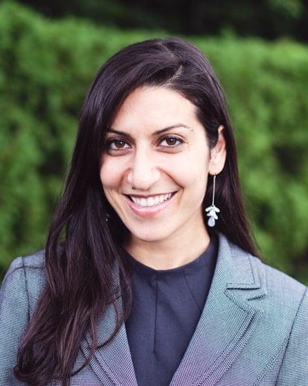 Fayrouz Saad