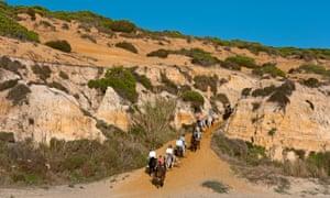 Asperillo dunes