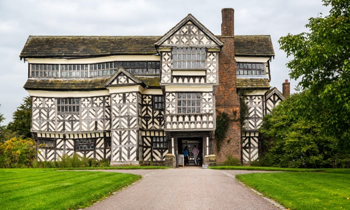 007082b7 Something to celebrate: 50 favourite places in the UK | Travel | The  Guardian