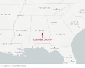 Lowndes County, Alabama