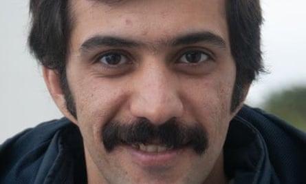 Bahman Daroshafaei