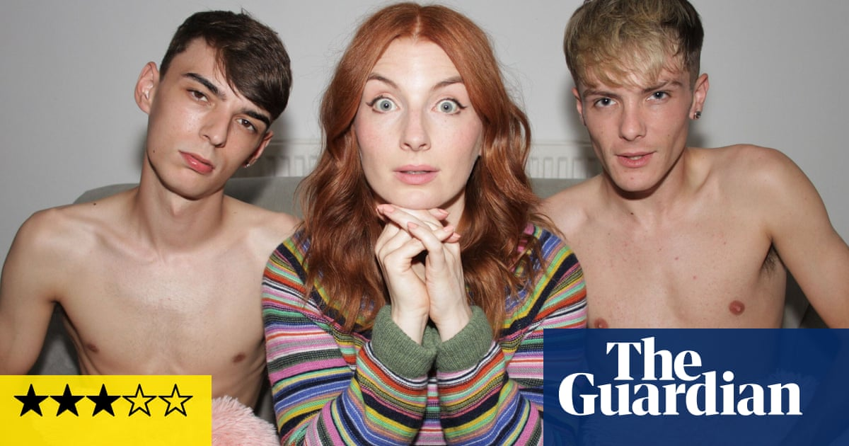 Sex Actually With Alice Levine review – the cam couples turning love into porn