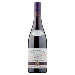 Taste the Difference Beaujolais Villages Coteaux Granitiques 2018 13%