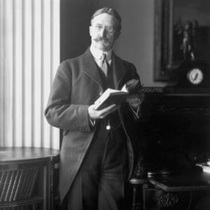 Harry Gordon Selfridge, circa 1910