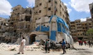 al-Quds hospital