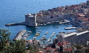Croatia holidays | Travel | The Guardian