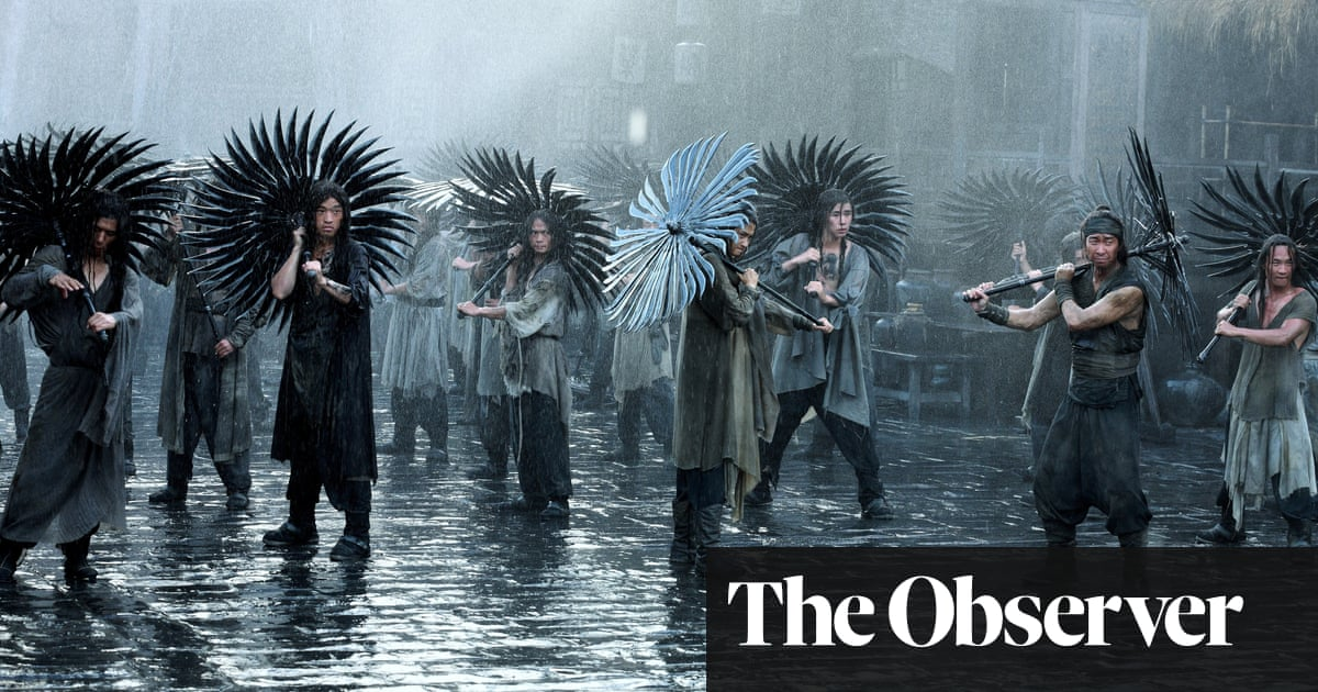 Streaming: after the dazzling Shadow, catch up on the best of Zhang Yimou