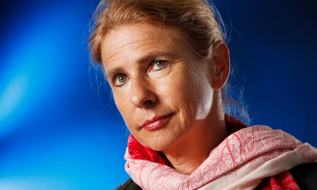 Publisher Defends Diversity Drive After Lionel Shriver's Attack by Alison Flood for The Guardian