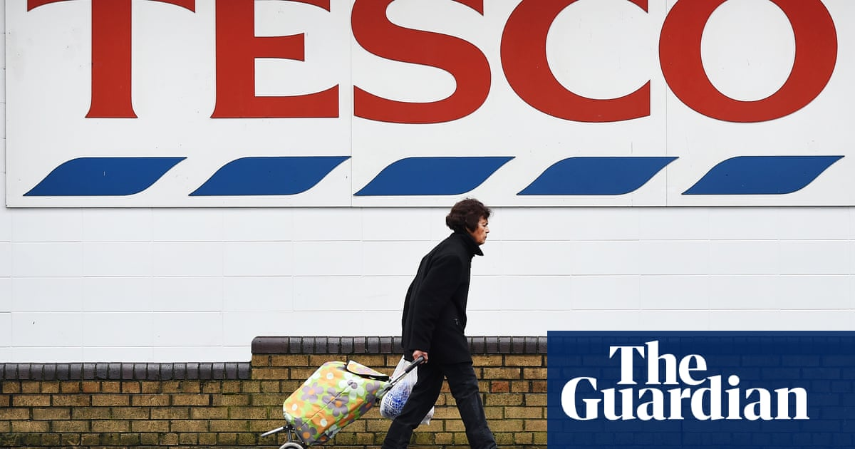 Supermarket groups Tesco and Carrefour to end three-year alliance