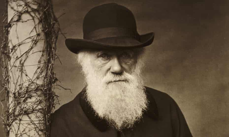 Writers should follow Darwin's example by adjusting their methodology and anticipating arguments.
