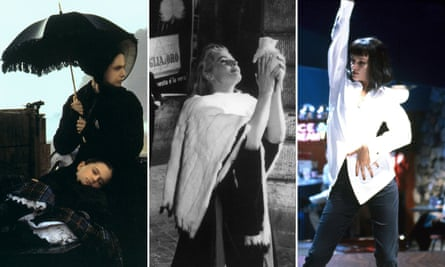 Scores on the d'Ors ... The Piano; La Dolce Vita; Pulp Fiction.