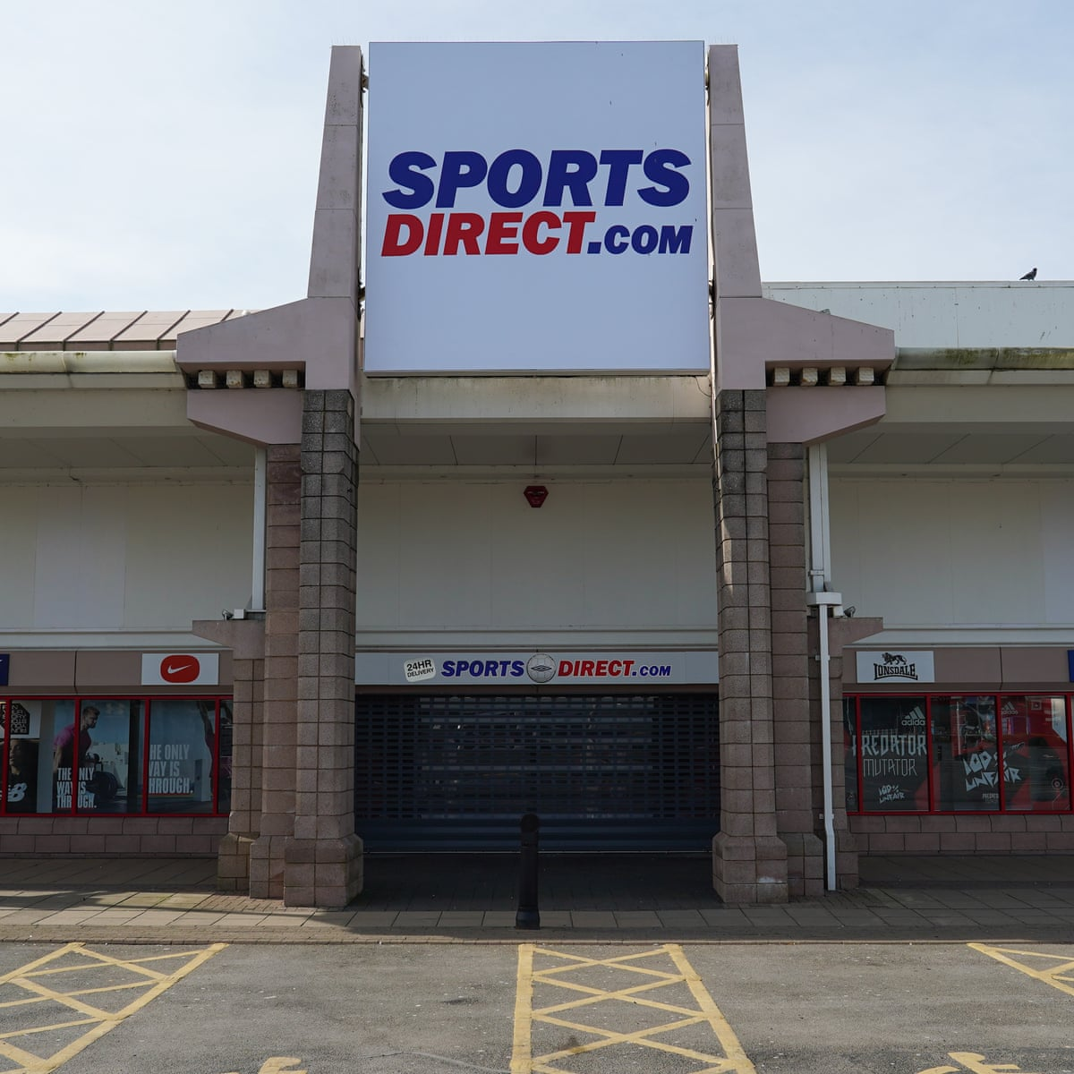 Sports Direct Staff Facing Uncertain Future After Pressure Forces Store Closures Business The Guardian 21+ active sports direct coupons, promo codes & deals for nov. sports direct staff facing uncertain