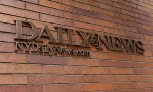 Revenue and circulation have been falling at the New York Daily News.