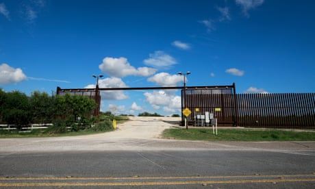 US border agents engaged in 'shocking abuses' against asylum seekers, report finds