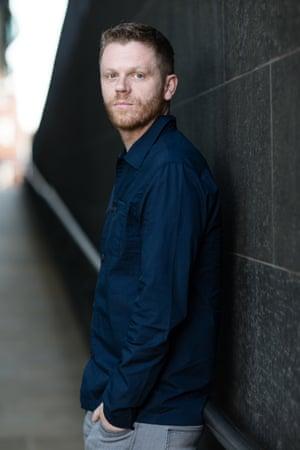 Darren McGarvey.