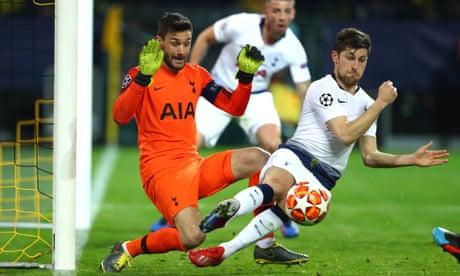 Tottenham discover clinical edge to banish talk of 'Spursiness' | Stuart James