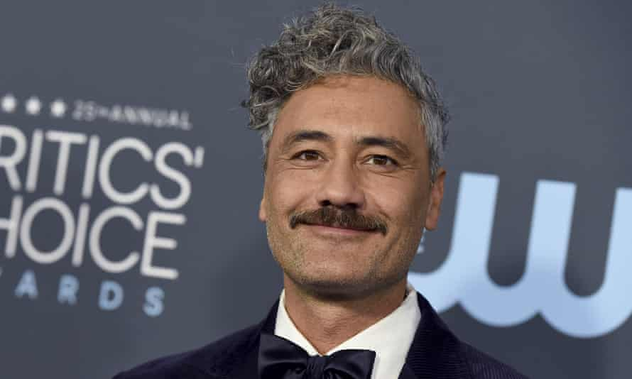 New Zealander Waititi directed the eighth and final episode of the Disney+ Star Wars TV spin-off The Mandalorian.