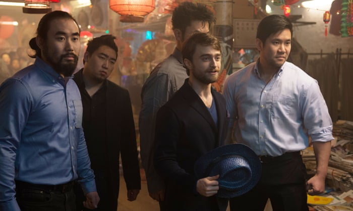 Now You See Me 2 Review Too Long Too Complicated No Magic Now You See Me 2 The Guardian