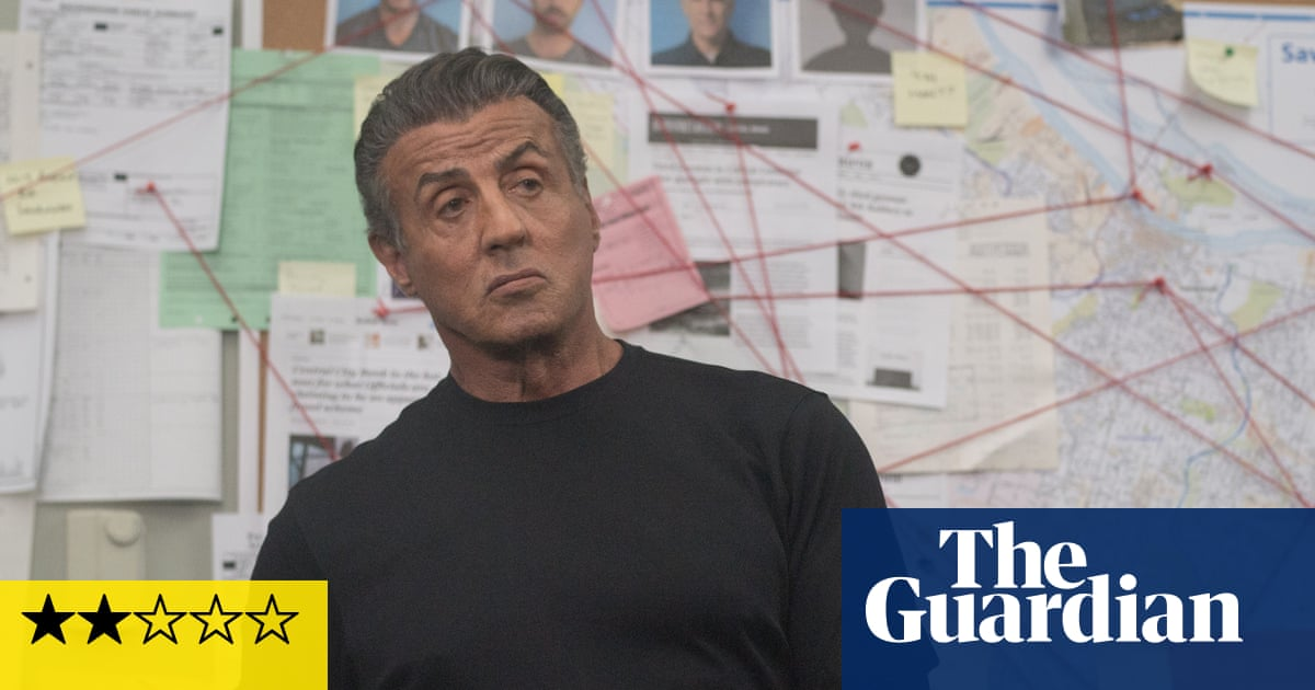Backtrace review – Sylvester Stallone memory-loss heist caper is one to forget
