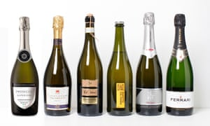 April food monthly prosecco