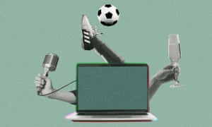 'Lying in bed, YouTube glowing on the screen, I watched the first play I had in years.'