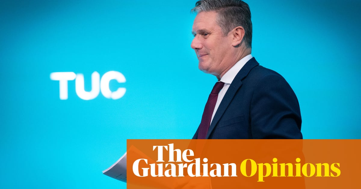 Starmer's caution has been politically disastrous – can he change course?