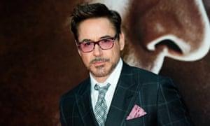 Robert Downey Jr Offers To Voice Mark Zuckerberg S Digital Assistant
