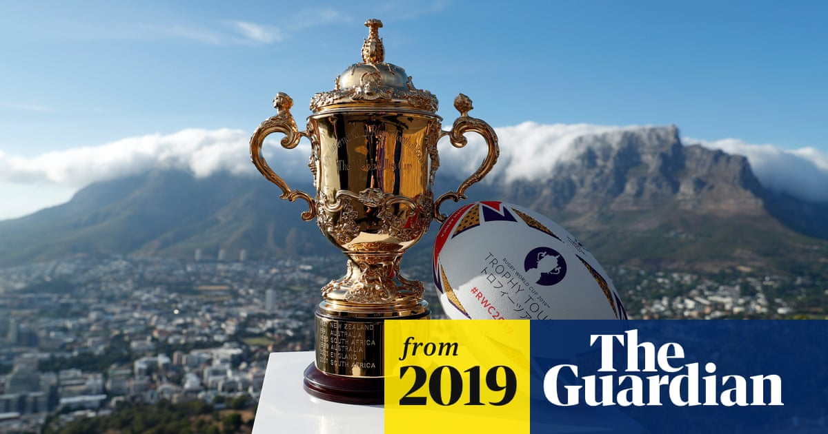 Pacific Island Players Set To Vote On Rugby World Cup Boycott Sport The Guardian