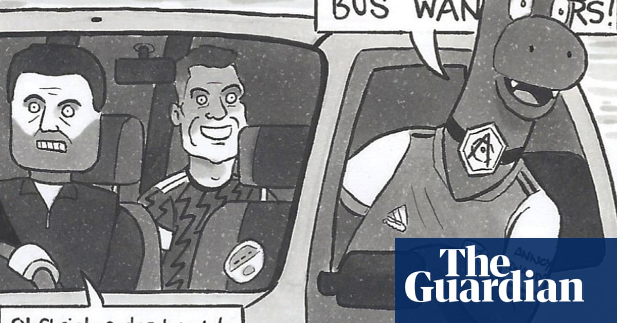 David Squires on … the Premier League's big opening weekend