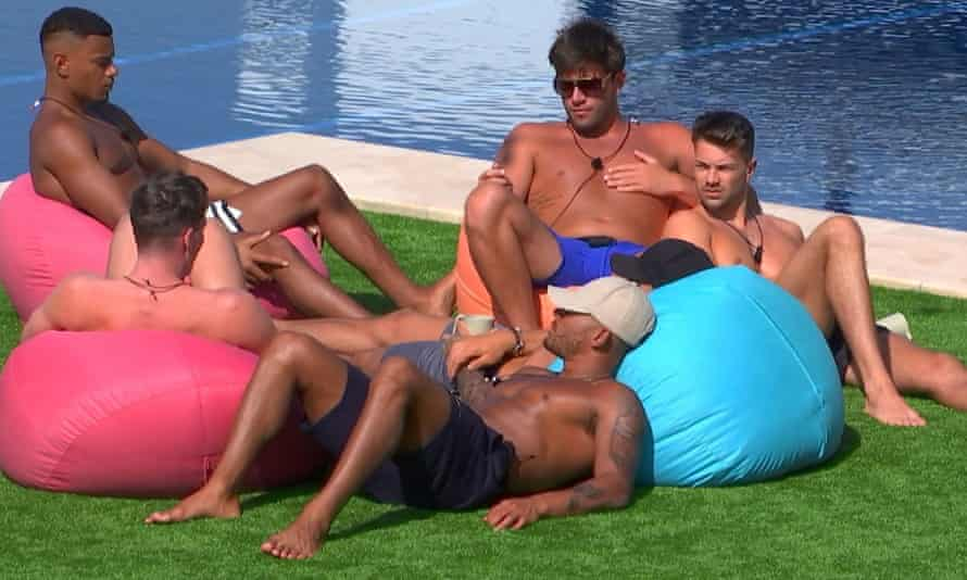 'The buzziest television programme of the day, Love Island, is essentially just a petri dish of obnoxious self-adoration'