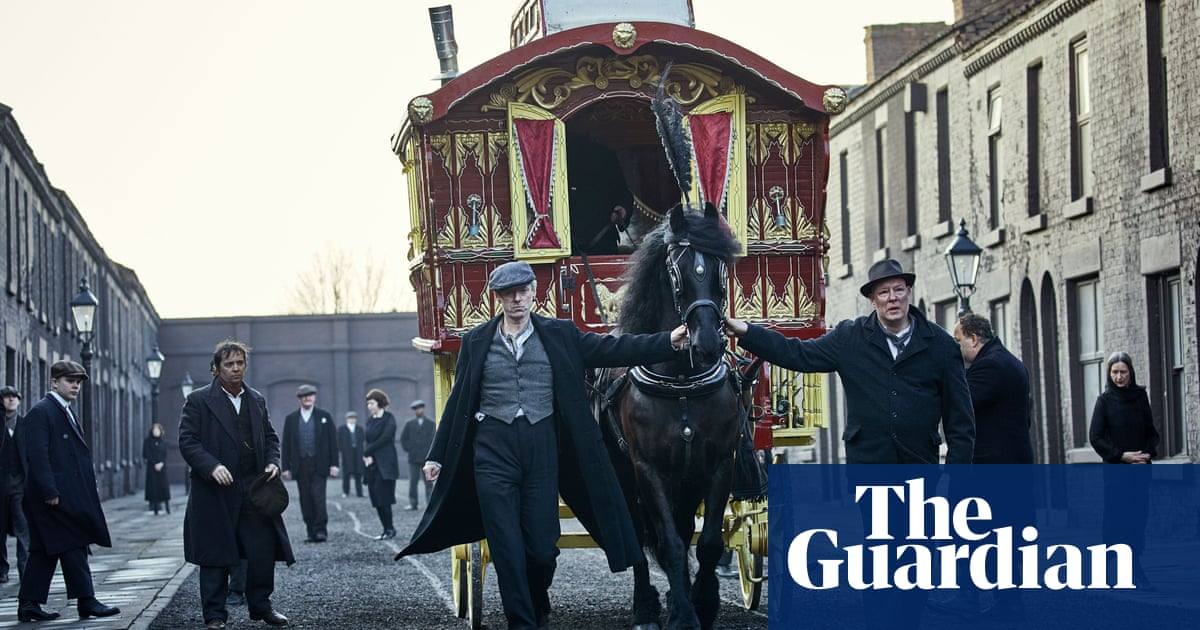 Peaky Blinders recap – series 4, episode 6: The Company | Television