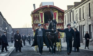 Peaky Blinders recap – series 4, episode 6: The Company