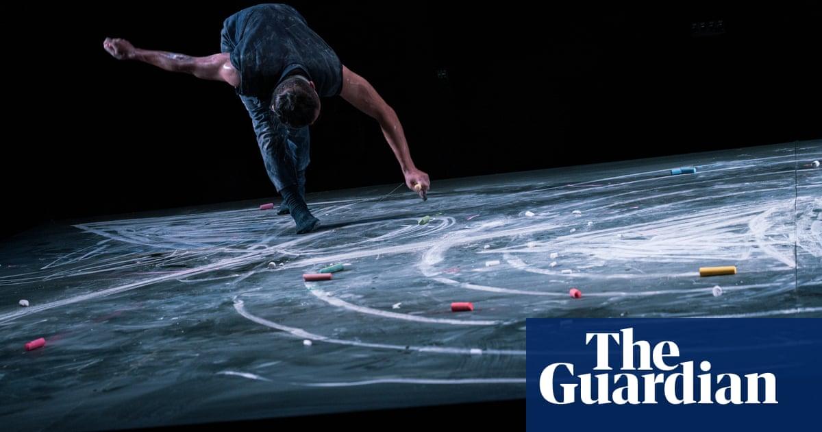 Edinburgh fringe dance and circus roundup – naked trampolining and alt-twerking