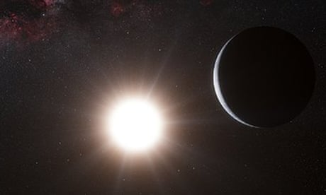 Ambitious mission to capture first picture of Earth-like planet launched