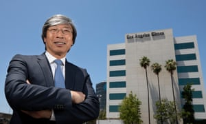 The billionaire who bought the LA Times: 'Hipsters will want