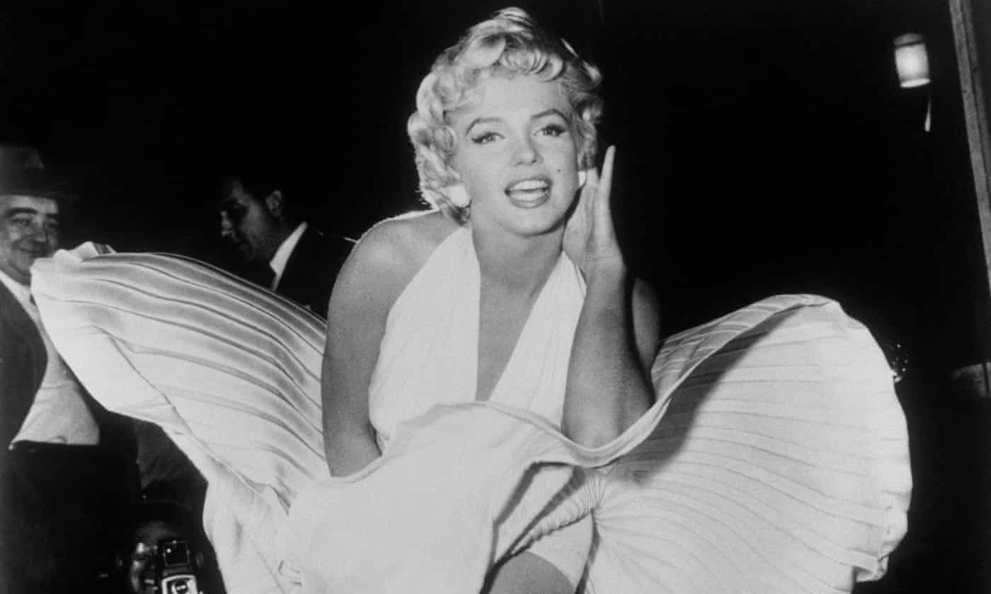 The truth about Marilyn Monroe's death – podcasts of the week