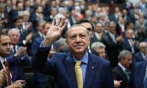 Critics in Turkey and abroad say President Tayyip Erdogan is using an attempted coup as a pretext to muzzle dissent and purge opponents.